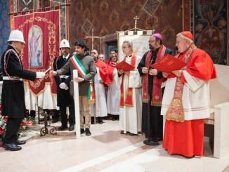 Perugia si appresta a celebrare il suo Santo patrono Costanzo, vescovo e martire
