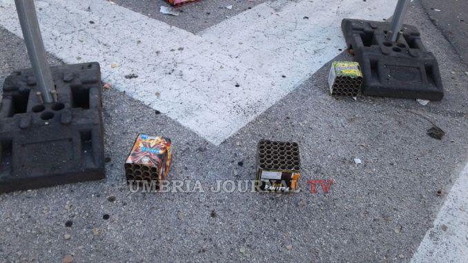Botti Capodanno, pochi feriti in Umbria, un caso grave a Terni