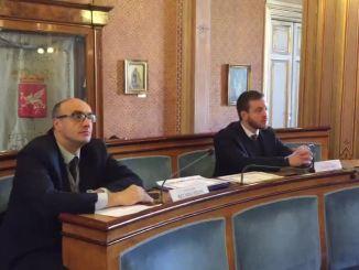 Perugia, riunito primo consiglio provinciale, proclamazione degli eletti