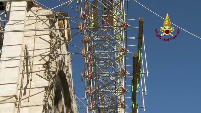 Basilica San Benedetto, ricostruzione per Boccardo, serve concorso internazionale