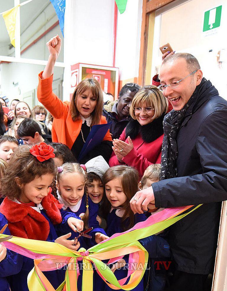 inaugurazione scuola senza zaino (8)