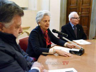 """Premio Lions """"Città di Perugia"""", riconoscimento a sindaco Romizi"""