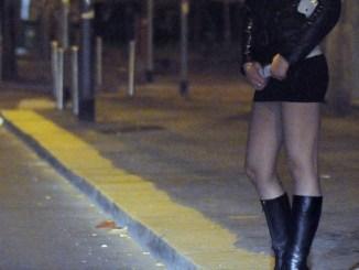 Rapinava le prostitute con un coltello, arrestato dai Carabinieri di Perugia