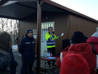Terremoto, le prime venti famiglie che a Norcia avranno un tetto