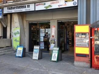 Quaterna a Napoli, alla Tabaccheria 18, con 1 euro vince 36 mila euro