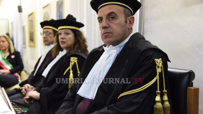 Caso Umbria Mobilità, Corte dei Conti, sessanta delibere sotto accusa