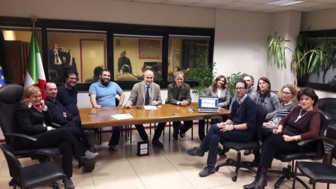 Ingv modifica dizione Centro Italia in sequenza sismica di Amatrice, Norcia e Visso