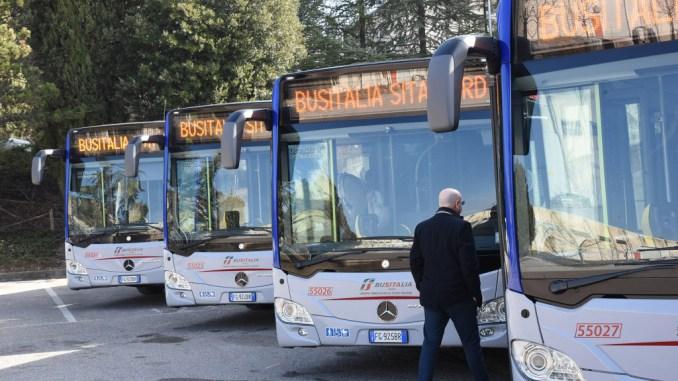 Dai primi di aprile a Perugia partirà un servizio sperimentale di mobilità notturna