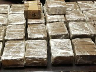 99 dosi di hashish per oltre un chilo di droga, tutto a Pretola di Perugia