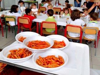 Scuole di infanzia del Comune di Perugia, quale futuro per le mense?