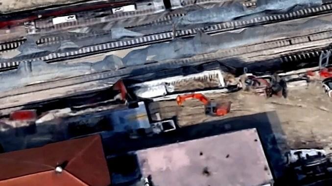 Pendolari Fcu è corsa ad ostacoli, Lega critica chiusura stazione Ponte San Giovanni