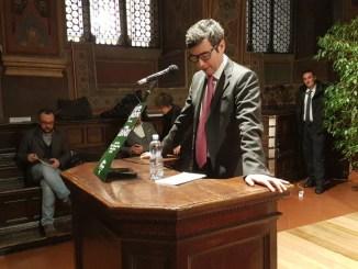 Nasce comitato coordinamento provinciale mozione Orlando a Terni