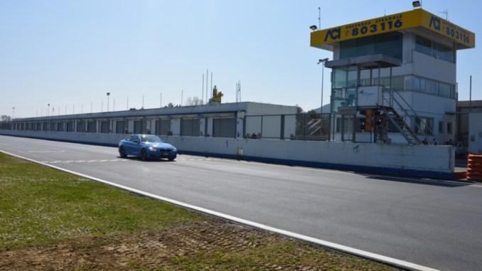 Autodromo dell'Umbria