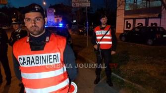 Guidano ubriachi ma non sfuggono ai controlli dei Carabinieri, tre denunce