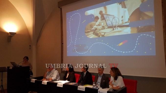 Kidsbit Festival: torna a Perugia l'evento per bambini e famiglie digitali