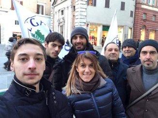 Furti e spaccio a Ponte Felcino Perugia, Lega, caserma o potenziamento forze ordine
