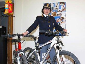 Polizia di Assisi smantella banda di trafficanti, rivendevano biciclette rubate