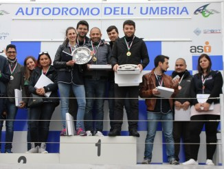 Finalisti e vincitori Driving Challenge