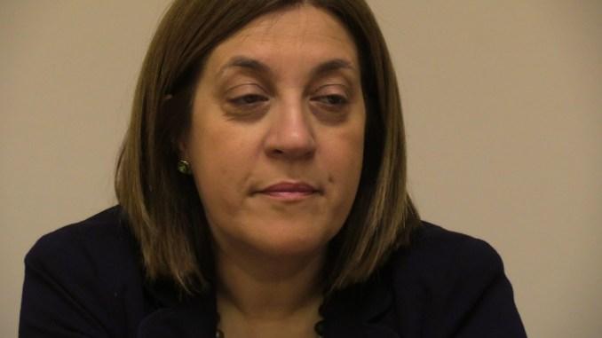 Arrestato sindaco Di Girolamo, Marini, confido nella magistratura