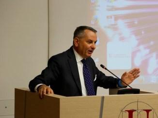 Internazionalizzazione imprese, Fabio Paparelli, 2018 positivo per export