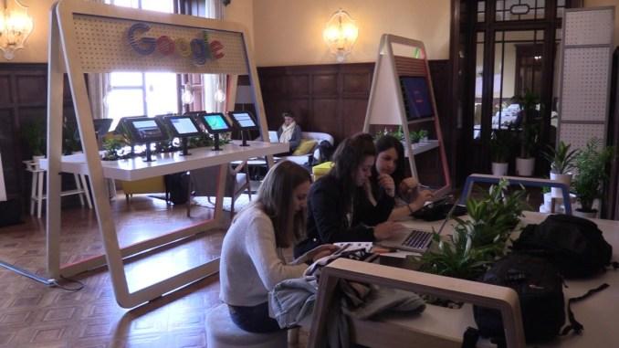 Festival Internazionale del Giornalismo, il programma di sabato 8 aprile