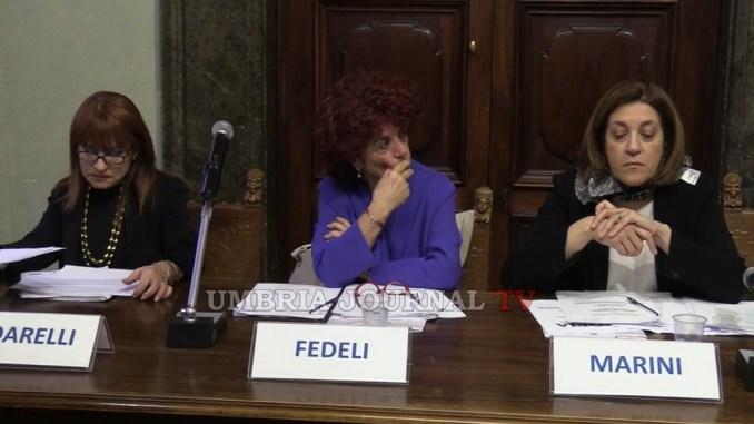 Visita in Umbria ministra Fedeli, firmato accordo su piano scuola digitale
