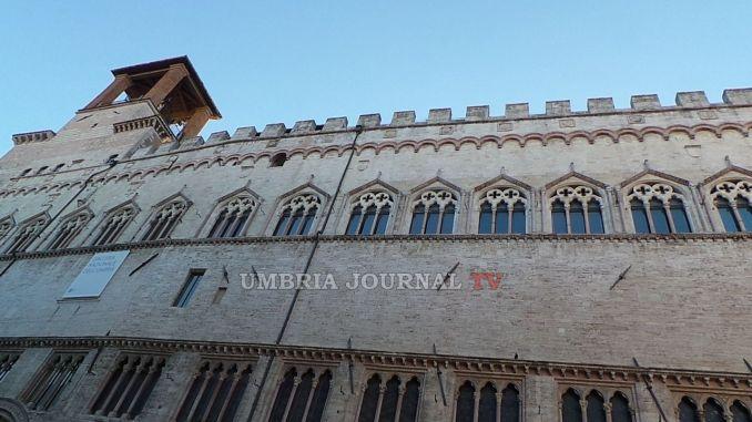 Programma settimanale della Galleria Nazionale dell'Umbria dal 29 maggio al 3 giugno