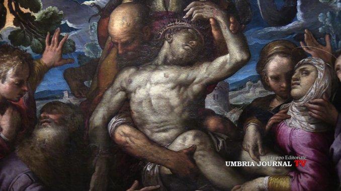 CariArte, da Giotto a Morandi, inaugurata la mostra a Perugia