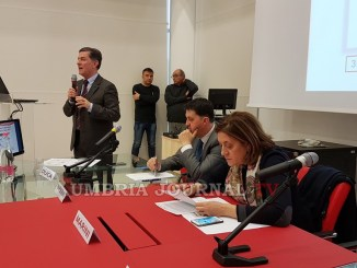 Ospedale di Perugia, investimenti di 25 milioni di euro nel biennio 2017-2018