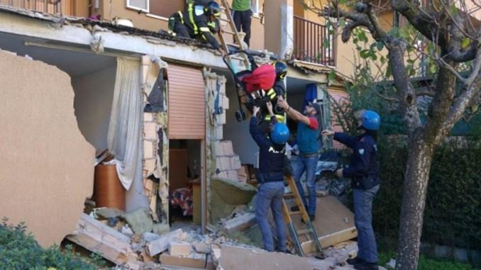 Sisma e sciacallaggio, Reparto Prevenzione Crimine in azione sui luoghi del terremoto