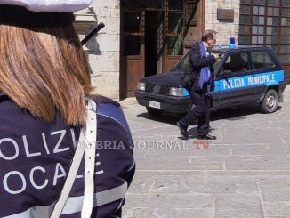 """Comune Perugia e Polizia locale, tira """"aria di sciopero"""""""