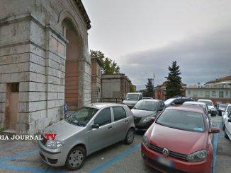 Parcheggi e Ztl a Perugia proposte Associazioni per Centro Storico