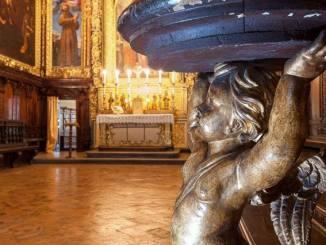 Touring Club anche a Perugia, studenti Giordano Bruno accompagnano visitatori