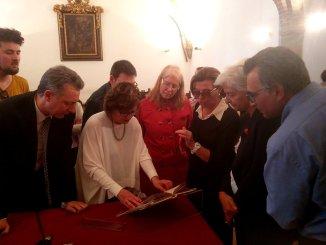 Perugia 1416, presentato il manoscritto che parla di Braccio