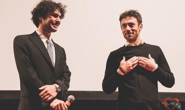 Perugia Love Film Festival, il direttore Corvi stupisce tutti