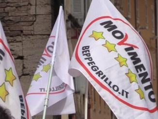 Patrizia Braghiroli passa al centrodestra, la lettera del M5s di Terni