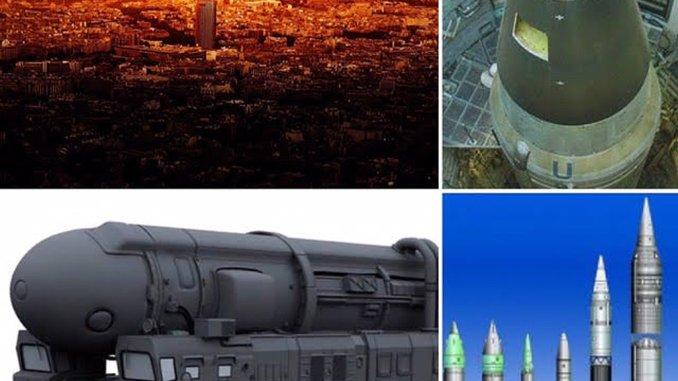 Risoluzione ONU per rendere illegale ogni utilizzo di armi nucleari