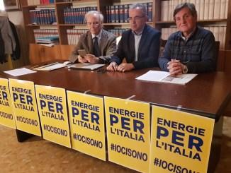 Alta velocità in Umbria, Energia per l'Italia lancia un'iniziativa