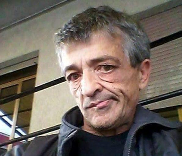 Si cerca Fabio Ercolanoni, il 54enne di Deruta scomparso da giorni