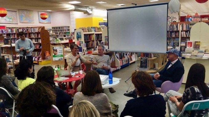 Emozioni e salute con il metodo WAL presso Libreria Grande