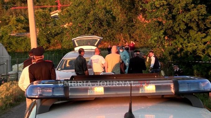 Trovato a Deruta il corpo di Fabio Ercolanoni, dopo giorni di ricerche
