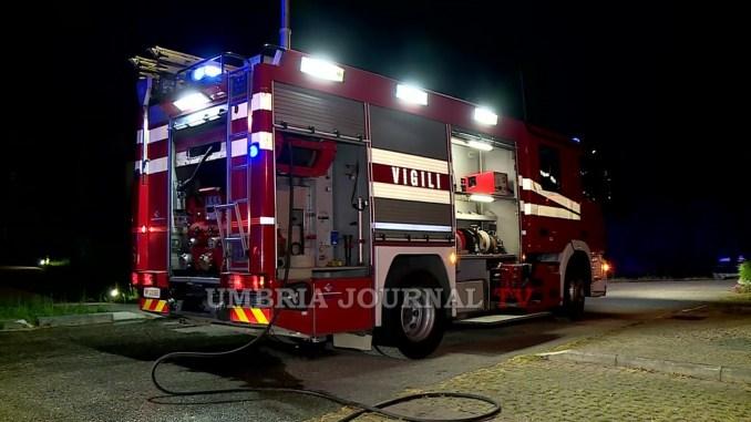 Incidente nella notte nei pressi di Porchiano del Monte, ferito 22enne