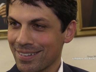 Giunta Romizi è fatta, incontro ieri a Palazzo Grossi, primo consiglio 1 luglio
