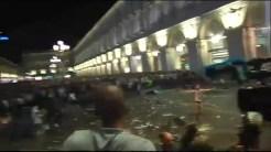 C'erano umbri nell'inferno di Torino, ecco il loro racconto [FOTO E VIDEO]