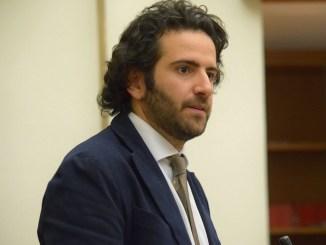 Il consigliere regionale Giacomo Leonelli interviene sulla vicenda di Lino Banfi all'Unesco