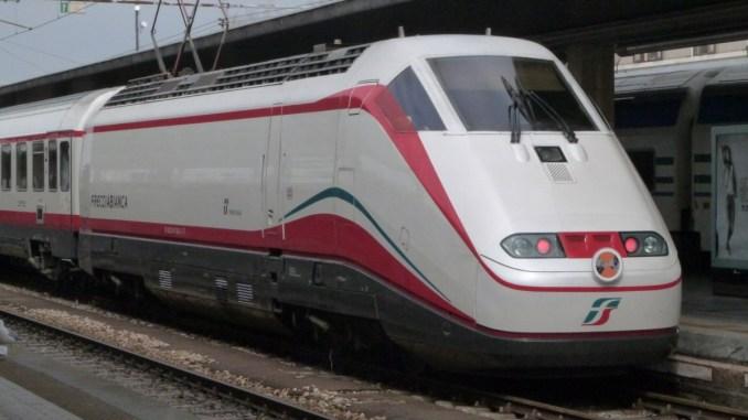 Uscire dall'isolamemto dei trasporti in Umbria, Claudio Ricci, ecco come
