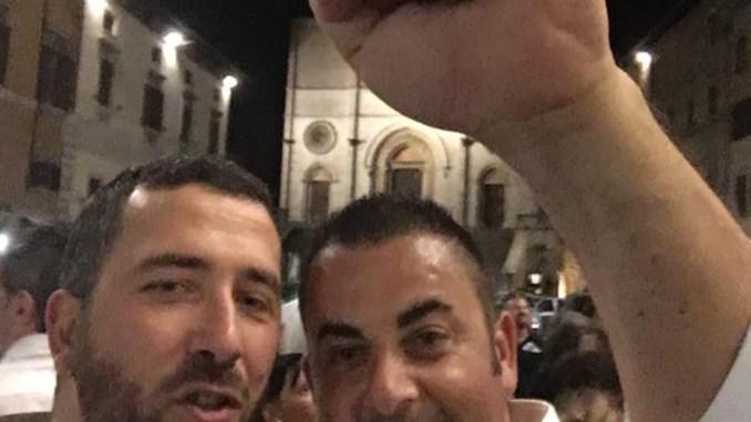 Antonino Ruggiano vince a Todi, prima intervista con il neosindaco [AUDIO]