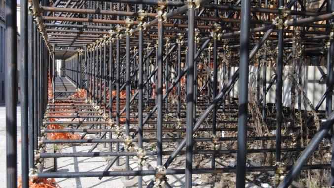 Industria 4.0 nella ricostruzione post terremoto, iniziativa Fillea Cgil a Spello