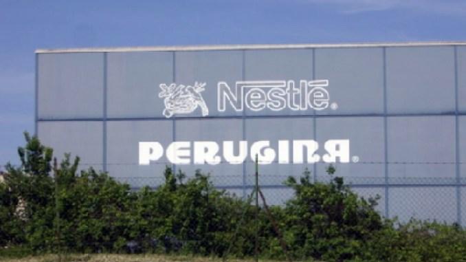 Il Partito Democratico di Perugia vicino ai lavoratori Perugina