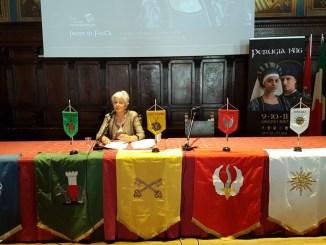 Perugia 1416, al via un'edizione da record, svelato il programma 2017